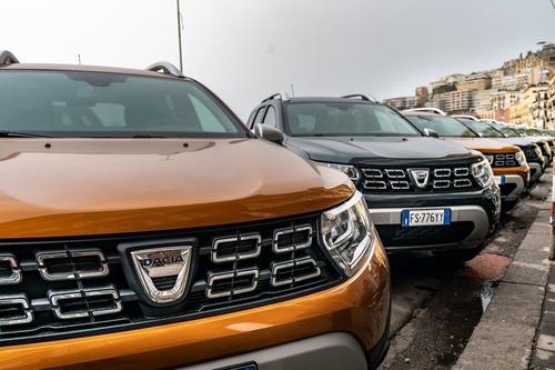 Nuovo Dacia Duster 2018 GPL: il N°1 dei SUV è gasato, ma con i piedi per terra [video] (5)