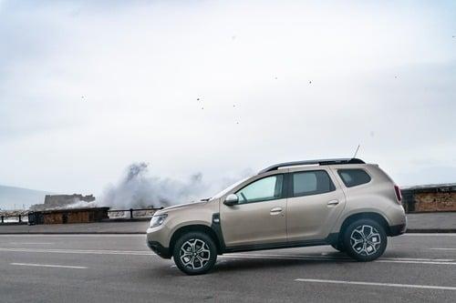 Nuovo Dacia Duster 2018 GPL: il N°1 dei SUV è gasato, ma con i piedi per terra [video] (3)