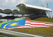 Orari TV MotoGP. Il GP di Malesia 2018