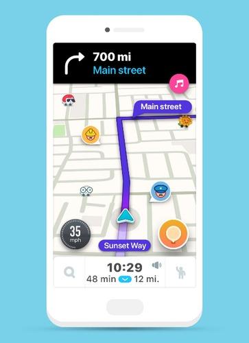 Waze, dopo Spotify in arrivo l'integrazione con Deezer e TuneIn (5)