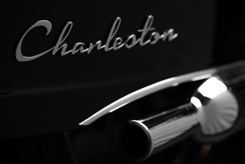 Citroën South Garage Charleston: la special finalmente completa! (9)