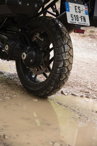 Michelin Anakee Adventure: debutto a EICMA 2018 (4)
