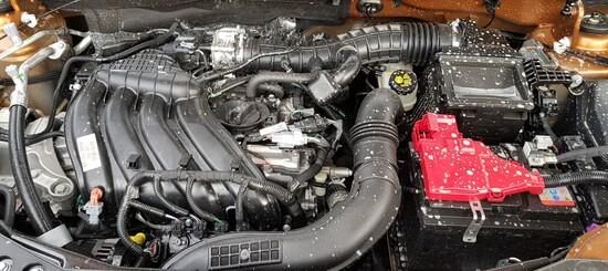 Il motore H4M Euro6DT sposa RenzoLandi GPL alla gestione Continental
