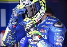 MotoGP 2018. Suzuki-Iannone: ecco perché è finita