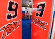 MotoGP 2018. Petrucci: Un sacco di volte ho pensato di smettere