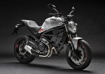 Ducati Monster 797 (2019)