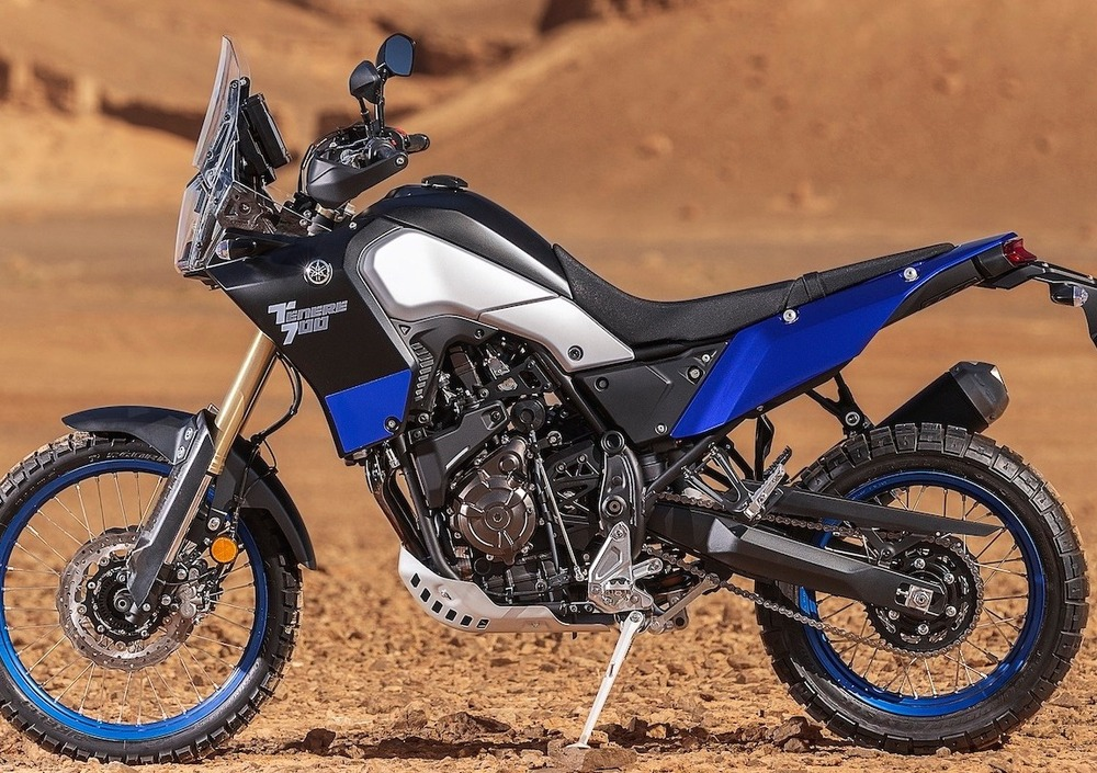 Yamaha Ténéré 700 (2019) (3)