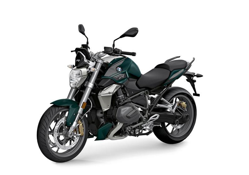 Bmw R 1250 R 2019 21 Prezzo E Scheda Tecnica Moto It