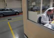 ACEA, emissioni NOx: nuove Diesel già pronte per il 2020