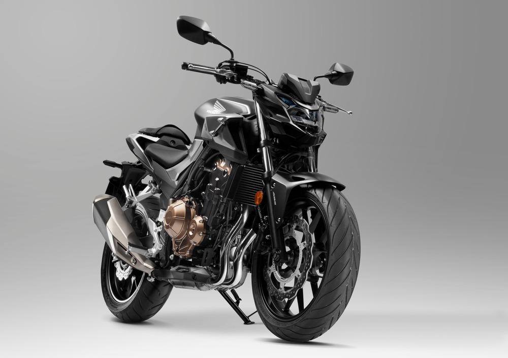 Honda CB 500 F (2019) (4)