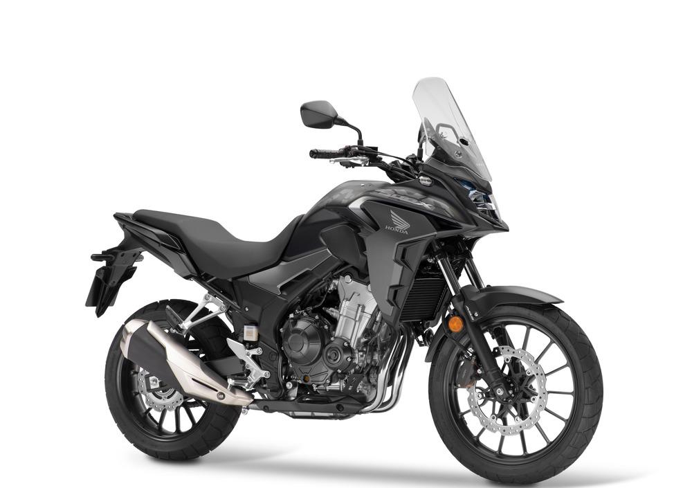 Honda CB 500 X (2019) (4)
