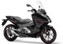 Honda Integra 750 DCT Sport (2018 - 19)