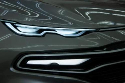 Fiat Fastback, ecco il concept SUV FCA [Video - Foto gallery] (4)