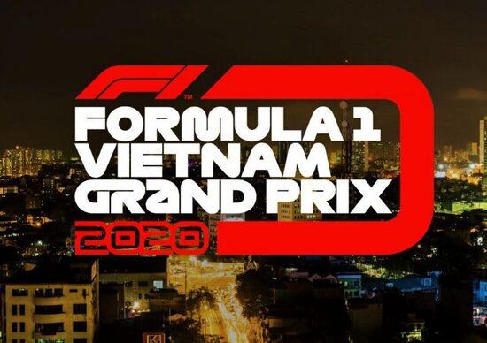 F1, confermato il GP del Vietnam dal 2020. Ecco il tracciato