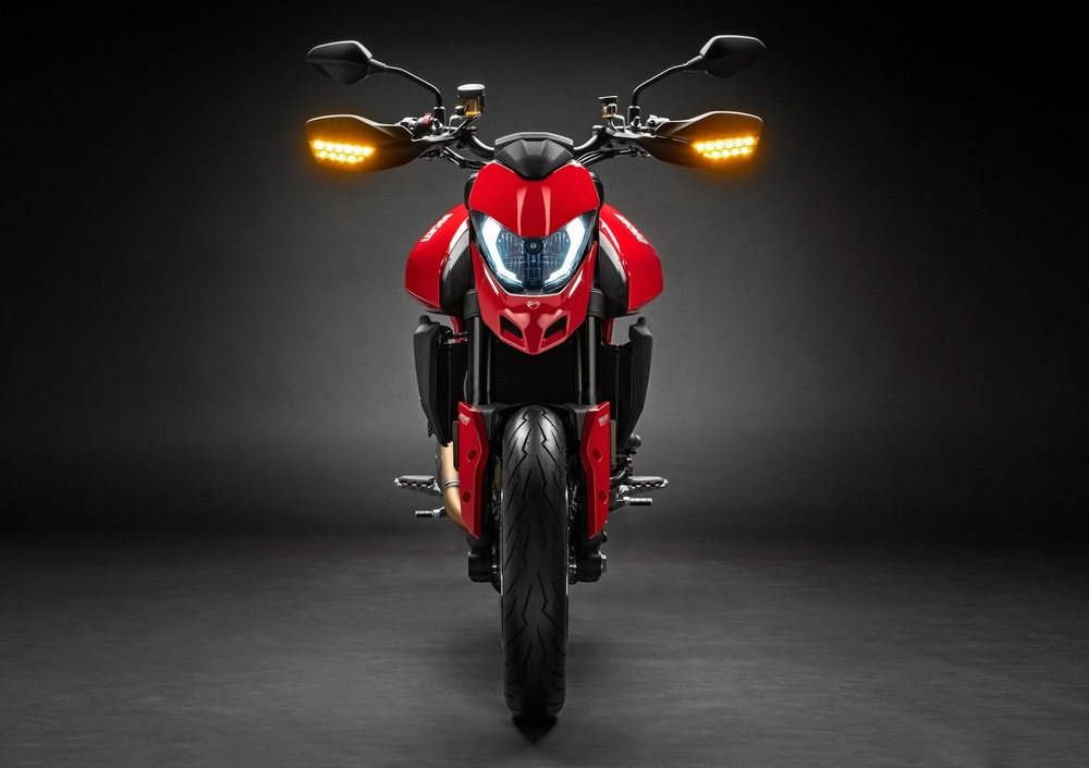 Ducati Hypermotard 950 (2019) (2)