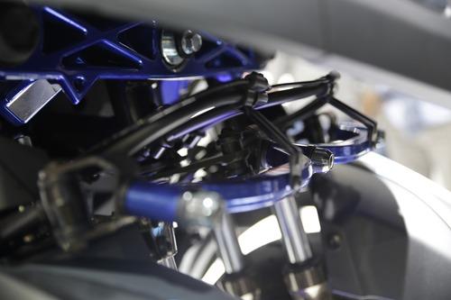 EICMA 2018: Yamaha 3CT 300 Concept (5)
