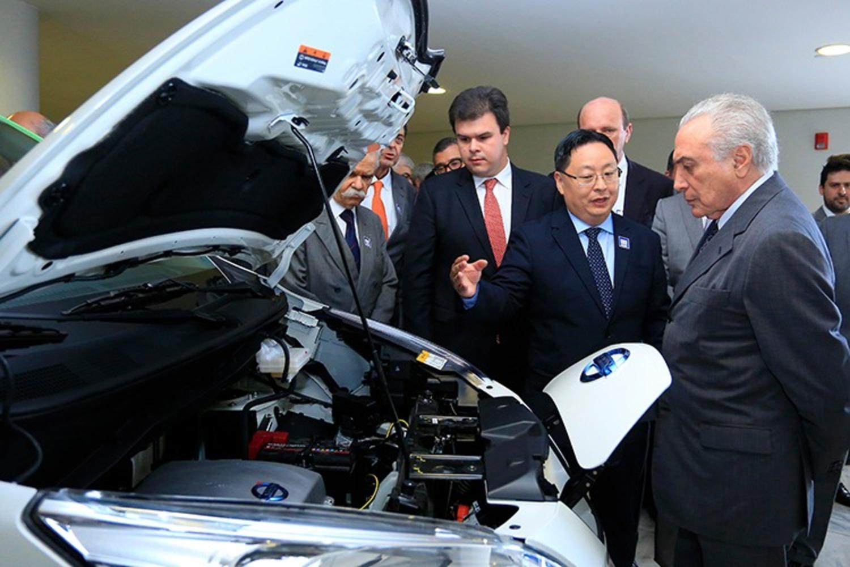 In Brasile l'automotive spingerà ancora, grazie a nuovi sgravi fiscali milionari