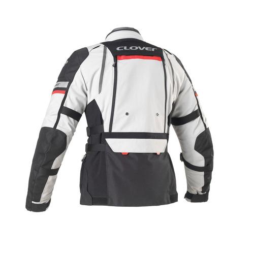 Clover a EICMA con la giacca GTS-4 Airbag (2)