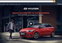 Hyundai i20 in offerta su Amazon: oltre 4.500 € di sconto
