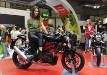 EICMA 2018: SWM VareZ 125, 300 e 400, video
