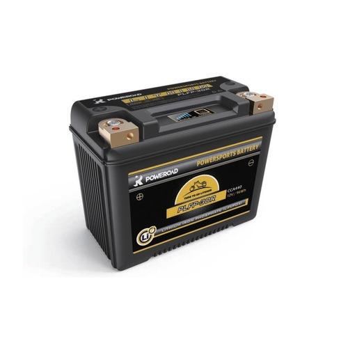 EICMA 2018: InTec, specialista del battery management (2)