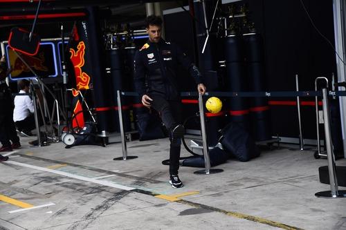 F1, GP Brasile 2018: Vettel, niente penalità: solo multa e reprimenda (9)