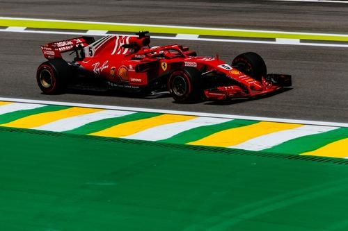 F1, GP Brasile 2018: Vettel, niente penalità: solo multa e reprimenda (4)