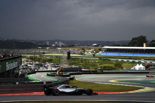 F1, GP Brasile 2018, Verstappen: «Ocon? È un idiota» (5)