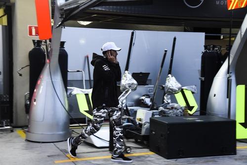 F1, GP Brasile: Verstappen, due giornate di lavori socialmente utili per la rissa con Ocon (7)