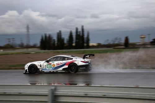 Alex Zanardi verso la 24h di Daytona 2019: completati i test sulla BMW M8 GTE (4)