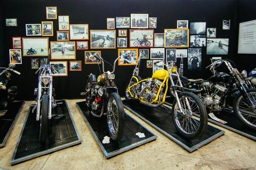 Eternal City Motorcycle Custom Show: torna Roma capoccia! (2)