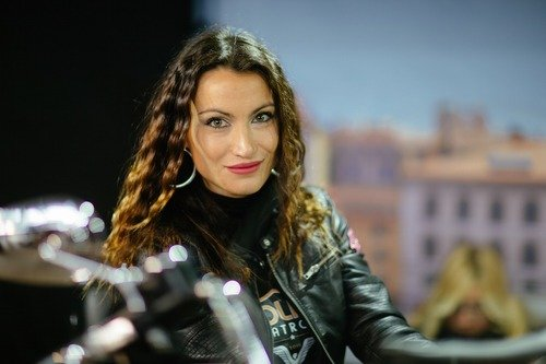 Eternal City Motorcycle Custom Show: torna Roma capoccia! (9)