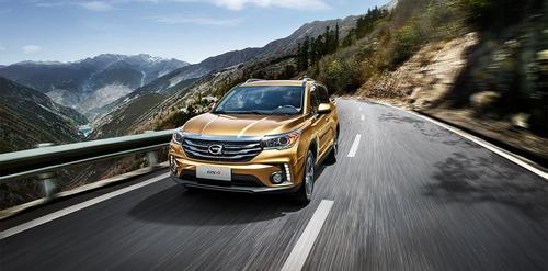 Paradosso Cina: Costruttori auto esteri mettono in gamma le stesse vetture e SUV locali? (3)