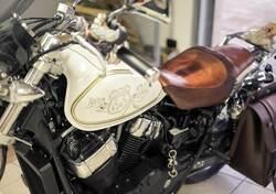 Honda VT 750S usata