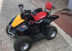 Aeon Minikolt 50 (2007 - 17) usata