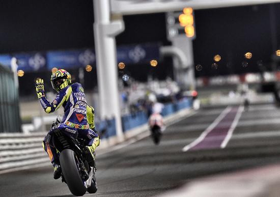 Da zero a dieci. Il GP del Qatar 2016