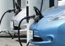 CNR,  il diesel inquina meno dell'elettrico