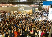 Dal vivo, online, sui social. Ecco come è andato il primo Moto.it Festival a Eicma 2018