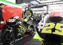 Romano Albesiano: l'Aprilia MotoGP, Iannone, la ricaduta sulla produzione di serie
