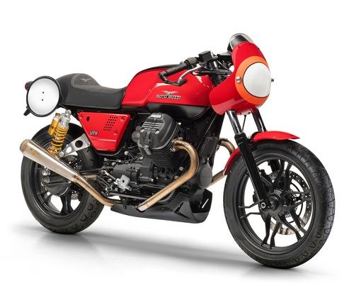 Fast Endurance, il monomarca Moto Guzzi (3)
