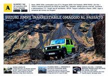 Magazine n°144: scarica e leggi il meglio di Automoto.it