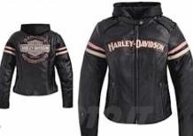 Harley-Davidson Motorclothes Autunno 2010