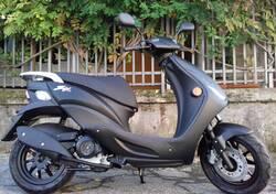 Daelim S4 50 4t (2011 - 18) nuova