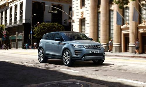 Nuova Range Rover Evoque 2019: eccola [video – foto]