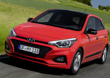 Hyundai i20 | Tranquilla ma hi-tech [Video]