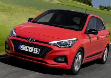 Hyundai i20 | Tranquilla ma hi-tech [Video]