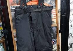 Pantalone imbottito Harley-Davidson Tg L