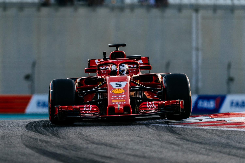 Formula 1 Abu Dhabi: questi gli orari TV - Autosprint