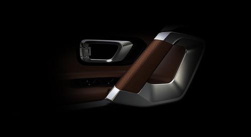 Tata Harrier: il nuovo SUV indiano in salsa europea sarebbe ben accolto anche da noi? [Foto - Video] (4)