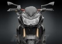 Rizoma kit estetico per Kawasaki Z750R